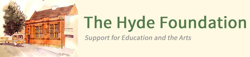 The Hyde Foundation